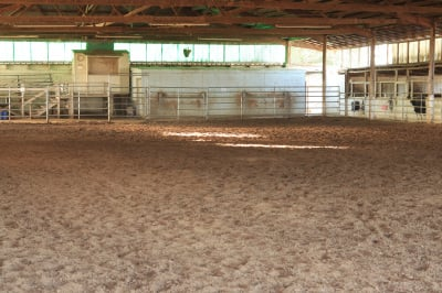 stalls with runs $400
